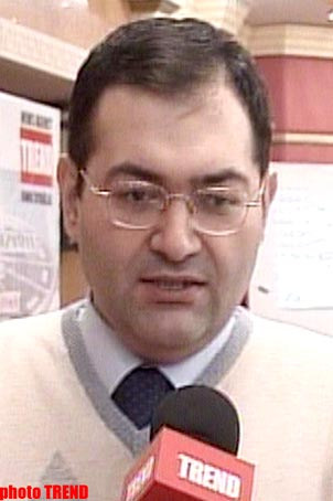 Azerbaijan is Intellectual Center of World: Deputy Minister (video)