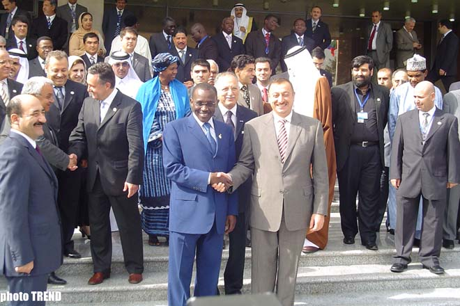 A Conference of OIC Tourism Ministers starts in Baku - photo