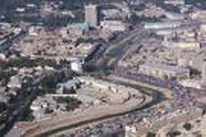 Дипломатический район Кабула подвергся ракетному обстрелу