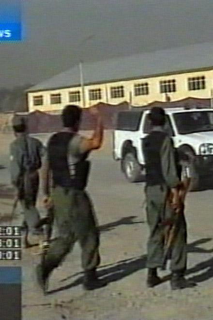 Около международного аэропорта Кабула произошел теракт (видео)