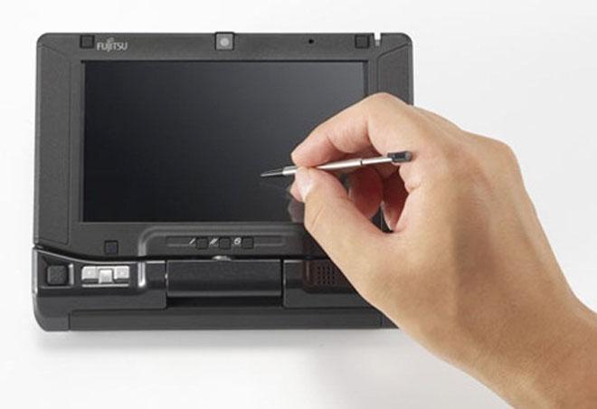 LifeBook U810: новый UMPC от Fujitsu