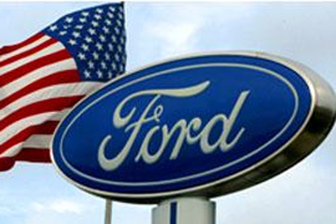 Ford recalls over 953K vehicles with faulty airbags