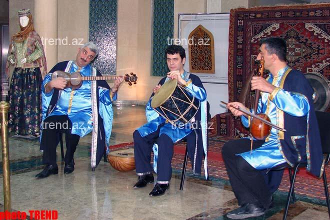 В Марокко словно соединился весь мир – пресс-секретарь Минкультуры и туризма Азербайджана Зохра Алиева (Фотосессия)