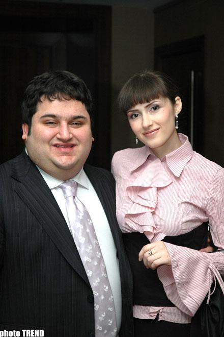 """Машын 6 Коррида – это экстра скорость"", - уверен продюсер, шоумен Мурад Дадашев"