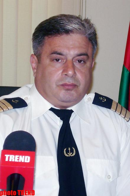 Замглавы Государственной морской администрации: Необходима модернизация Торгового флота Азербайджана (video)