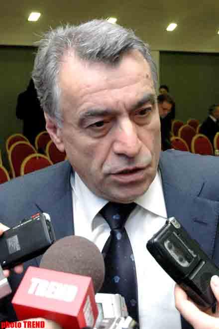 """Azərbaycan """"Nabukko""""da qaz tədarükçüsü və ifrastruktur sahibi kimi iştirak edə bilər- nazir (video)"""