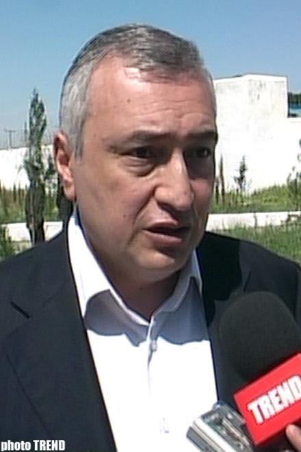 В тюрьмах Азербайджана в десять раз сократились случаи смерти от туберкулеза - замминистра (видео)