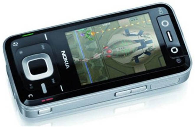 Фотографии новинок от Nokia