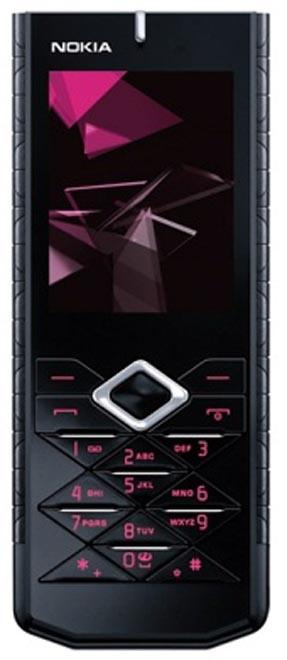 Официальный анонс Nokia 7900 Prism и Nokia 7500 Prism