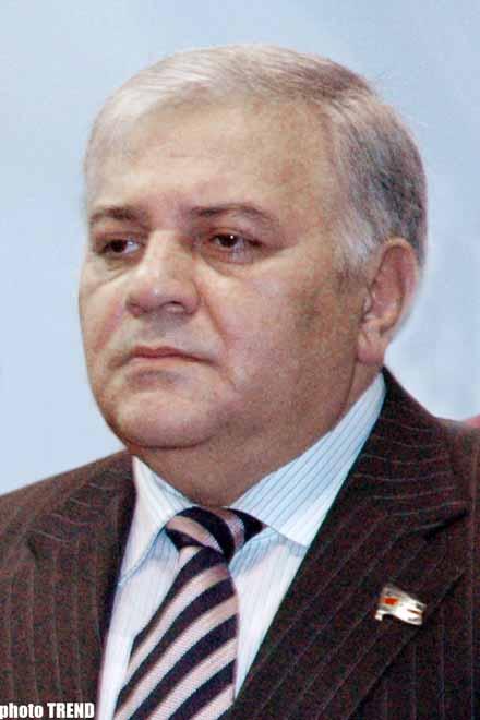 Вооруженные силы Азербайджана не нападали на позиции армян – председатель парламента Азербайджана (видео)