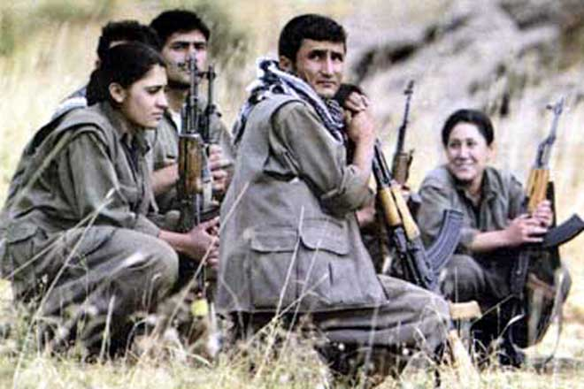 AK Party official shot dead by PKK