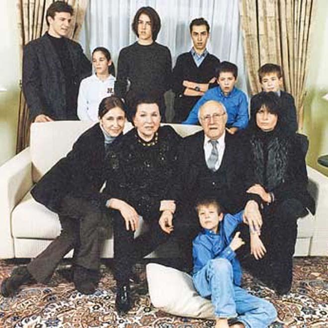 Мстислав Ростропович – 85: Я – бакинец. Баку – моя родина, мой дом