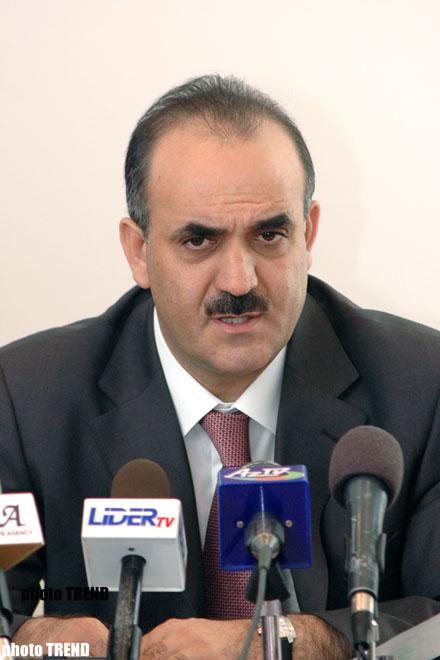 Израиль предлагает Баку обеспечить пенсиями эмигрировавших из Азербайджана евреев - глава Соцфонда (видео)
