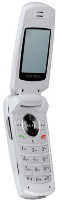 Samsung SGH-E116: стильная и недорогая раскладушка