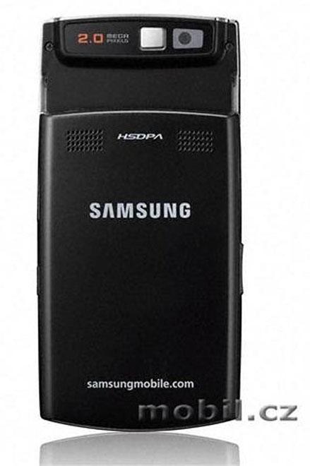 Смартфон-слайдер Samsung SGH-i620 представлен официально