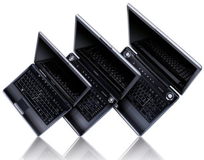 Toshiba представляет обновленную линейку ноутбуков Satellite