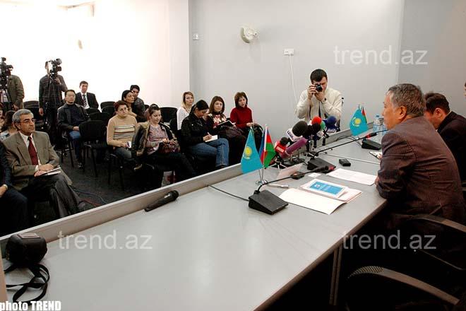 Казахстан за дружеские отношения и с Азербайджаном и с Арменией - посол