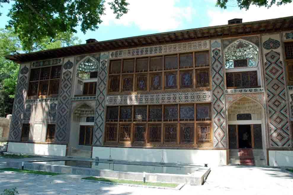 YUNESKO Komitəsindən Şəkinin Xan sarayı ilə bağlı yeni QƏRAR