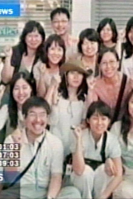 Освобожденные талибами кореянки в ближайшие два дня вернутся на родину (видео)