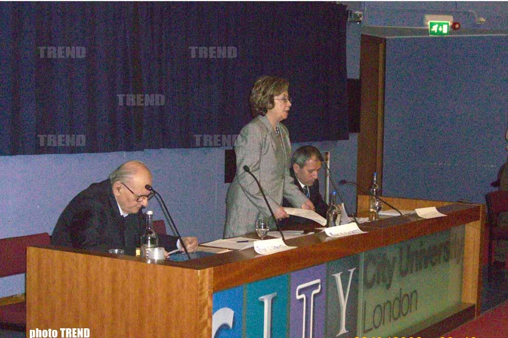 Armenian Lobby Falsifies European Archives: Turkish Prof.