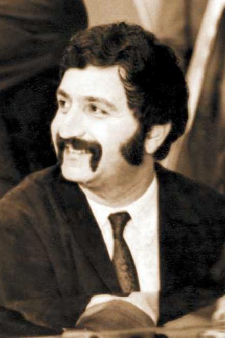 Человек, которого я люблю... – 40 лет со дня смерти Вагифа Мустафазаде