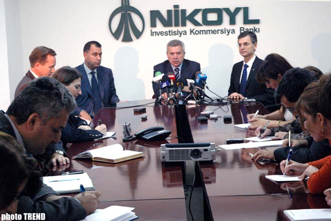 LUKOIL Plans to Invest $15mln. for Expansion of network of Petrol Station in Azerbaijan  LUKOIL President