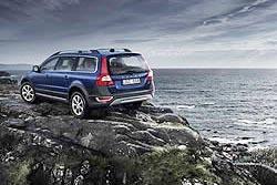 Volvo представляет специальную серию автомобилей в честь парусной регаты Volvo Ocean Race