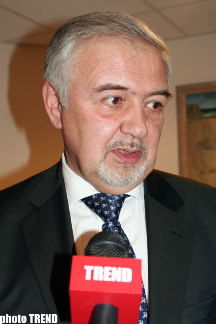 Including azerbaijan community Nagorno-Karabakh in Negotiations Process Depends on   Azerbaijan – Russian Co-chair (video)