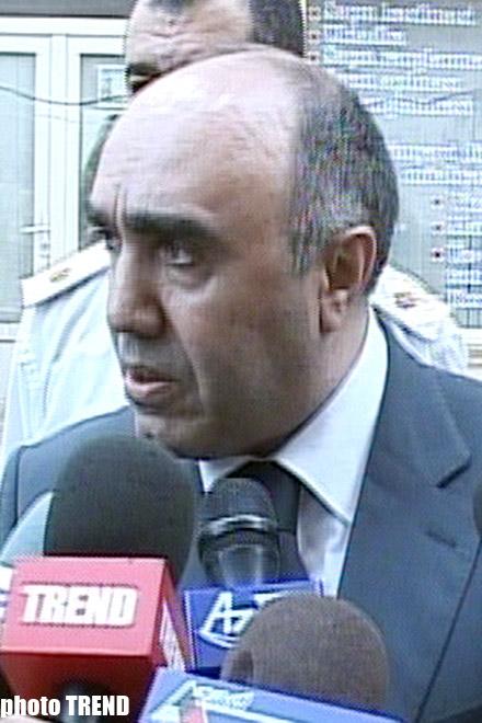 Генпрокурор: В связи с обвалом 16-этажного здания в Баку могут быть задержаны высокопоставленные лица