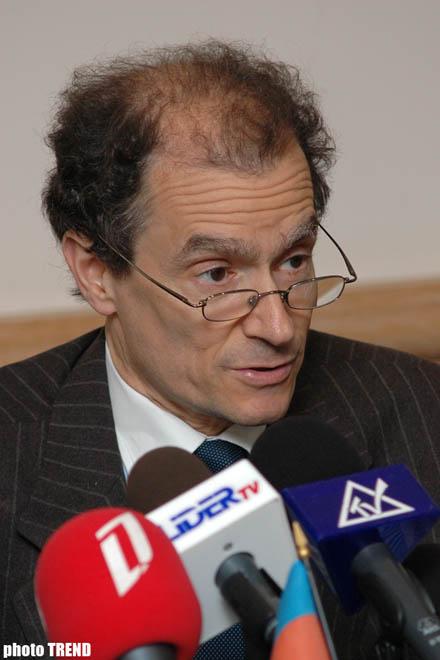 Stiven Mənn: ATƏT-in Minsk qrupunda ideya və təklif qıtlığı yoxdur