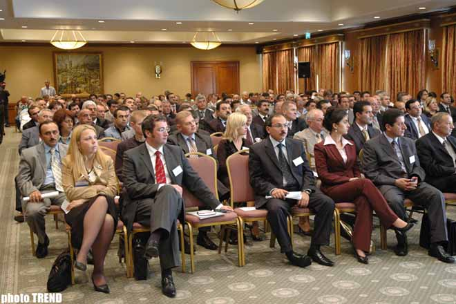 AZERBAIJANI-LATVIAN BUSINESS FORUM OPENED IN BAKU