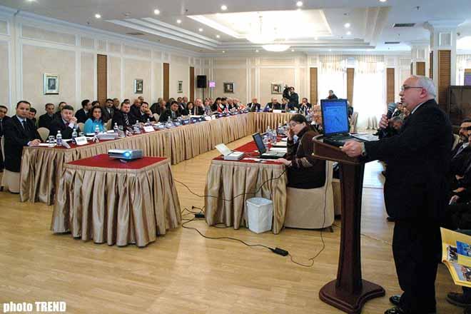 В Баку началось заседание рабочих групп стран-участниц ОЧЭС
