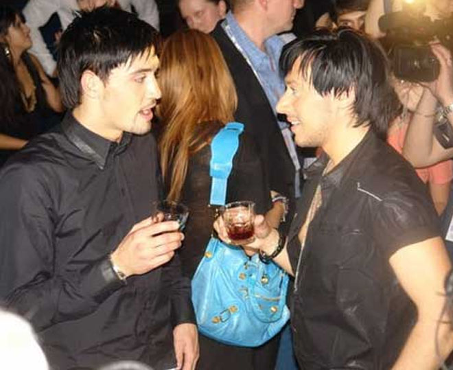 Фото геев российской эстрады фото 29-626