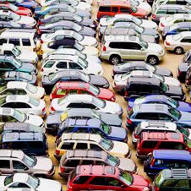 Avtomobil bazarında son durum