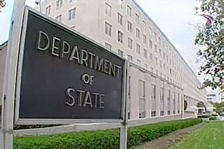 ABŞ barələrində sanksiya tətbiq etdiyi rusiyalılara viza verməyəcək