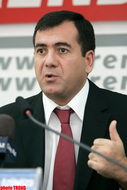 Azerbaijani opposition parties to raise again question on restoration proportional election system