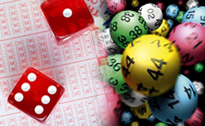 ABŞ-da 560 milyon dollarlıq cekpotla uduşlu lotereya bileti satılıb