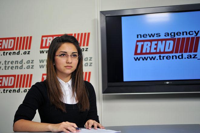 """Важнейшие политические и экономические новости агентства """"Тренд"""" за 1 декабря (видео)"""