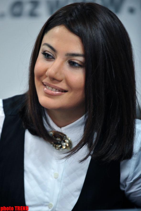 """Азербайджанские звезды мечтают купить конкурс """"Best Model of Azerbaijan-2009"""" (фотосессия)"""