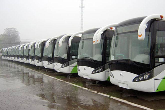 Gecə saatlarında rayonlara marşrut avtobusları çıxırsa...