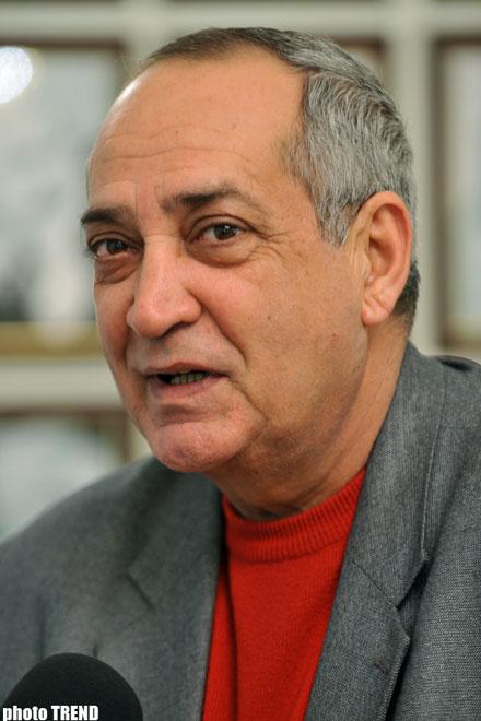 Благодаря Самандару Рзаеву я стал актером – народный артист Азербайджана Расим Балаев