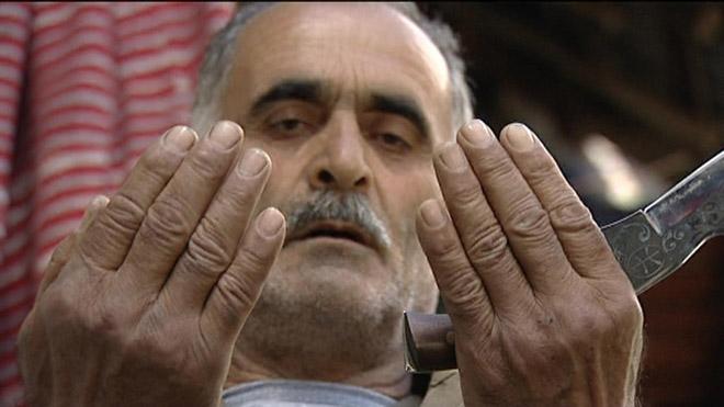 """Азербайджанский фильм """"Спиной к Кыбле"""" снимался в катастрофических условиях"""