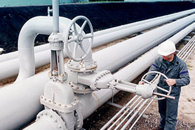 Another pipeline for transporting Azerbaijani gas to be