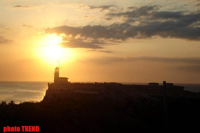 Приключения азербайджанцев на острове Свободы, или Открываем Кубу (часть 1, фотосессия)
