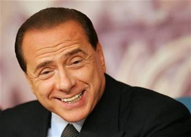 Картинки по запросу сильвио берлускони скандальные фото