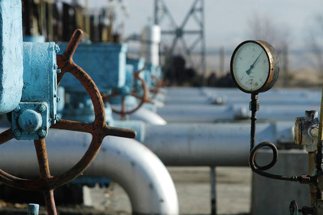 Bulgaria, Greece agree to link pipelines for delivery of Azerbaijan gas