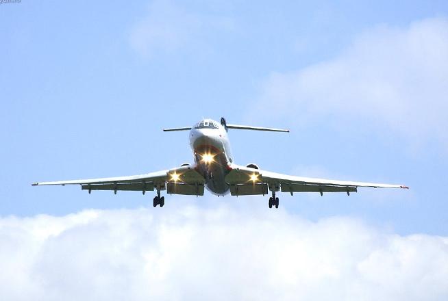 Пентагон объяснил полет самолета ВКС России над Белым домом