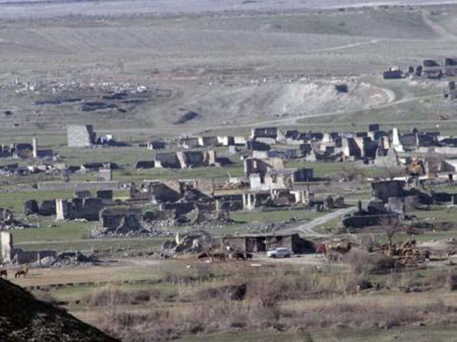 Hesabat: Ermənilər Azərbaycanın işğal olunmuş ərazilərindən qarət etdikləri ...