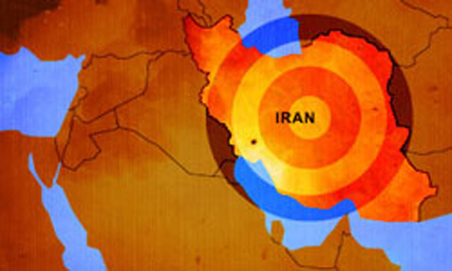 Strong quake jolts western Iran, leaves 287 injured