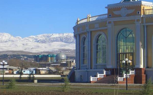В Таджикистане развитию женского предпринимательства уделяется особое внимание